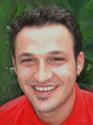 Avni Berisha ist Hausmeister der alpha-Service Dienstleistungsgruppe München