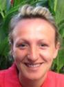 Skurte Berisha ist Ansprechpartnerin für die Studienresidenz Schwabing von alpha-Service Dienstleistungsgruppe München
