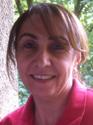 Mayada-Sabri Slewa ist Reinigungskraft der alpha-Service Dienstleistungsgruppe München