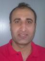 Faiz Ezaldin ist Hausmeister der alpha-Service Dienstleistungsgruppe München