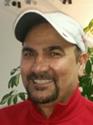 Sadar Yusuf ist Reinigungskraft der alpha-Service Dienstleistungsgruppe München