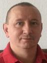 Max Mos ist Hausmeister der alpha-Service Dienstleistungsgruppe München