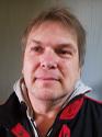 Masrc Vangerow ist Hausmeister der alpha-Service Dienstleistungsgruppe München