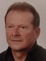 Miroslaw Szylonek ist Hausmeister der alpha-Service Dienstleistungsgruppe München