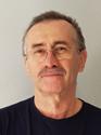 Stanislaw Polom ist Reinigungskraft der alpha-Service Dienstleistungsgruppe München
