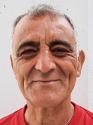Müjdat Uludag ist Hausmeister der alpha-Service Dienstleistungsgruppe München